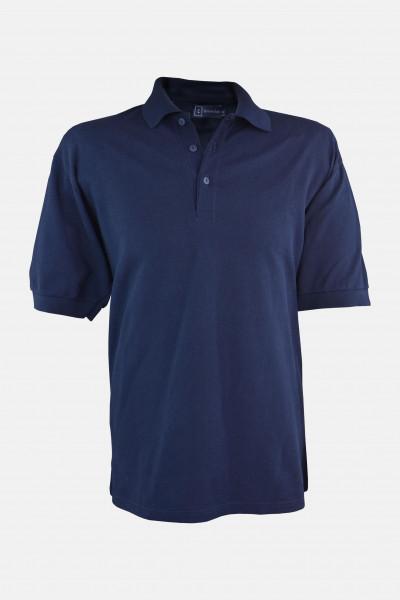 Armor Lux Herren Polo Shirt Marine