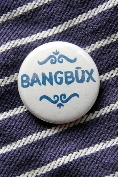 Button, Bangbux
