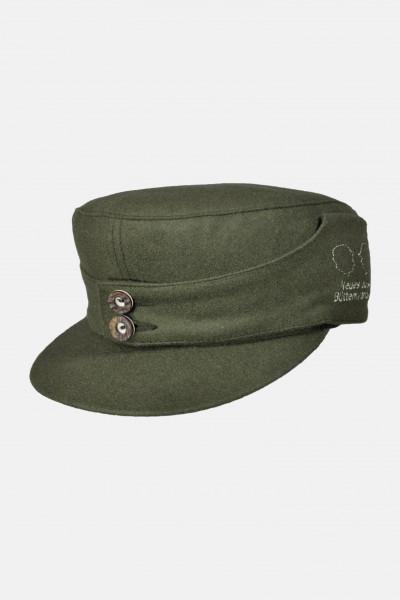 Brakelmann-Mütze - Neues aus Büttenwarder