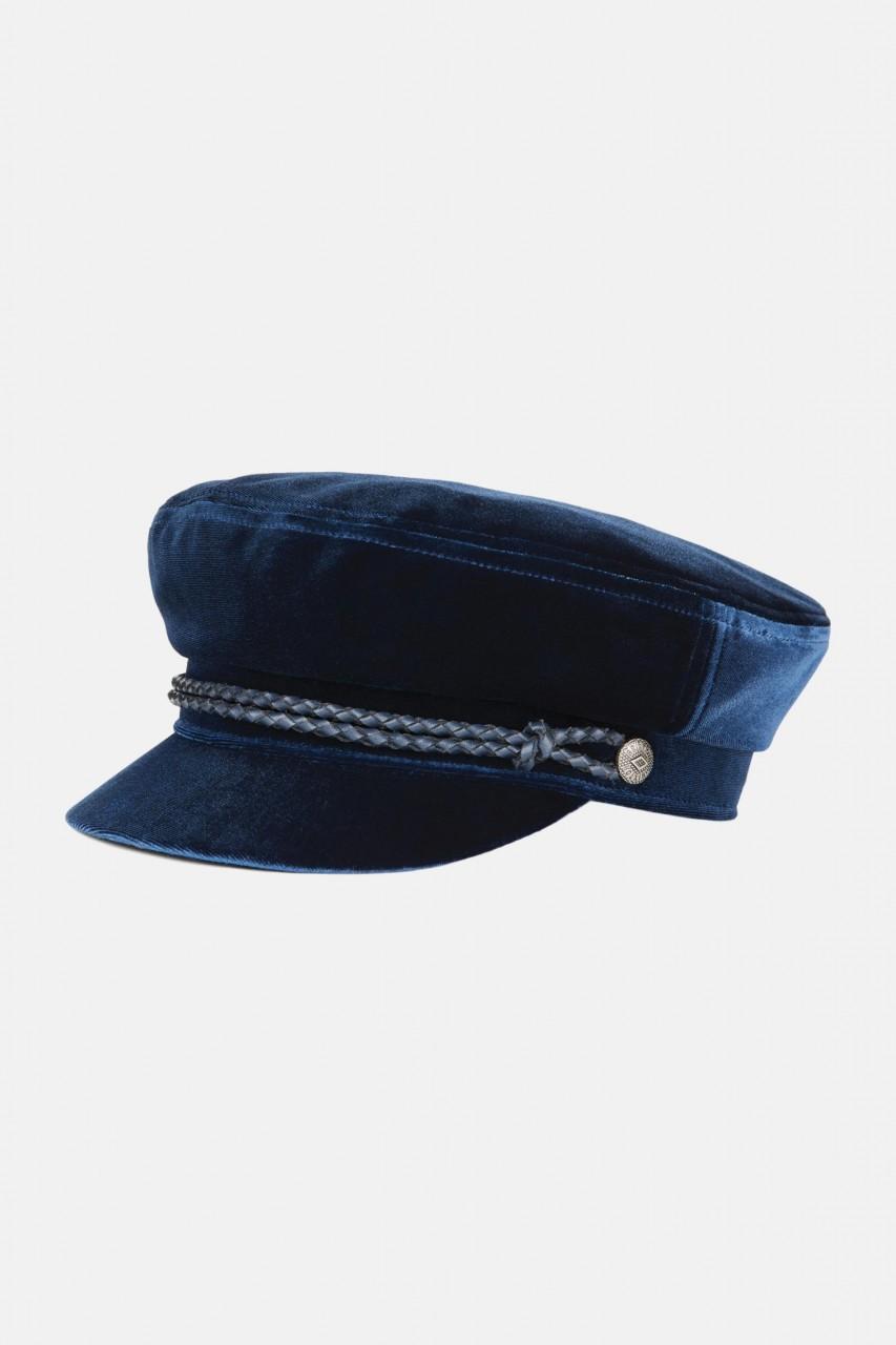 Brixton Damen Elbsegler Ashland Navy Blau