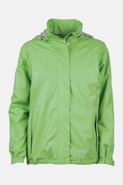 Damen Outdoor-Jacke Carrie Bambus Pro-X