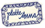 Platte Anna