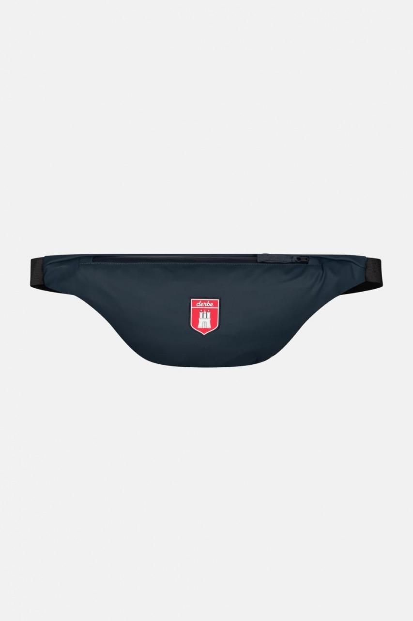 Derbe Hip Bag Bauchtasche Hüfttasche Dunkelblau