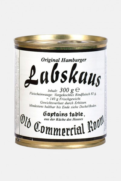 Labskaus, 300 ml