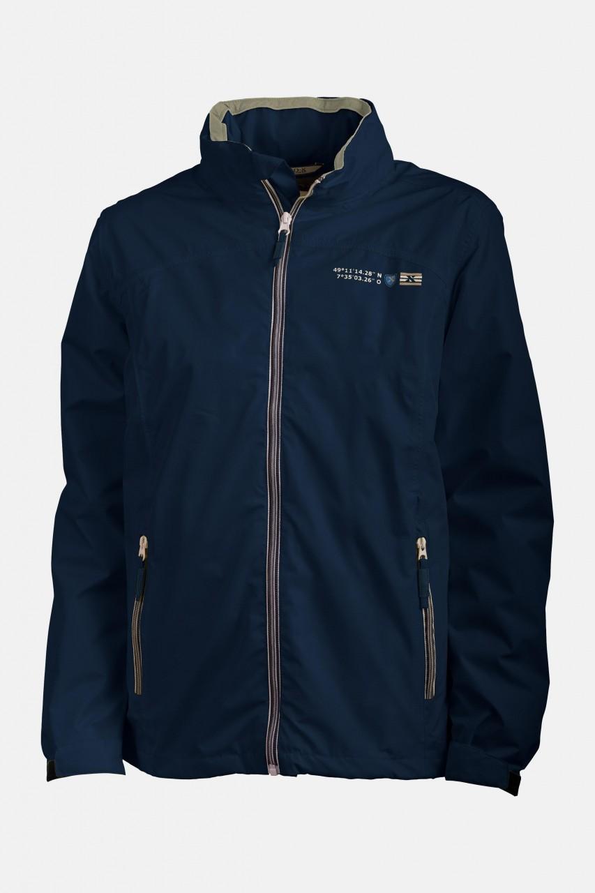 Damen Outdoor-Jacke Louisa Marine Pro-X