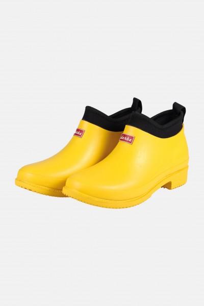 Leichter und bequemer Baumwoll Schuh für Globetrotter im
