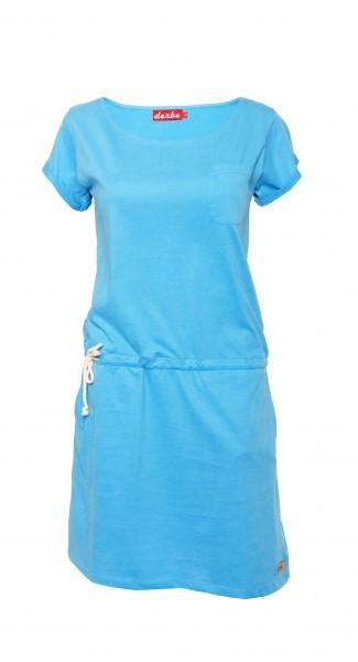 Derbe Deerns Kleid Break Diva Blue