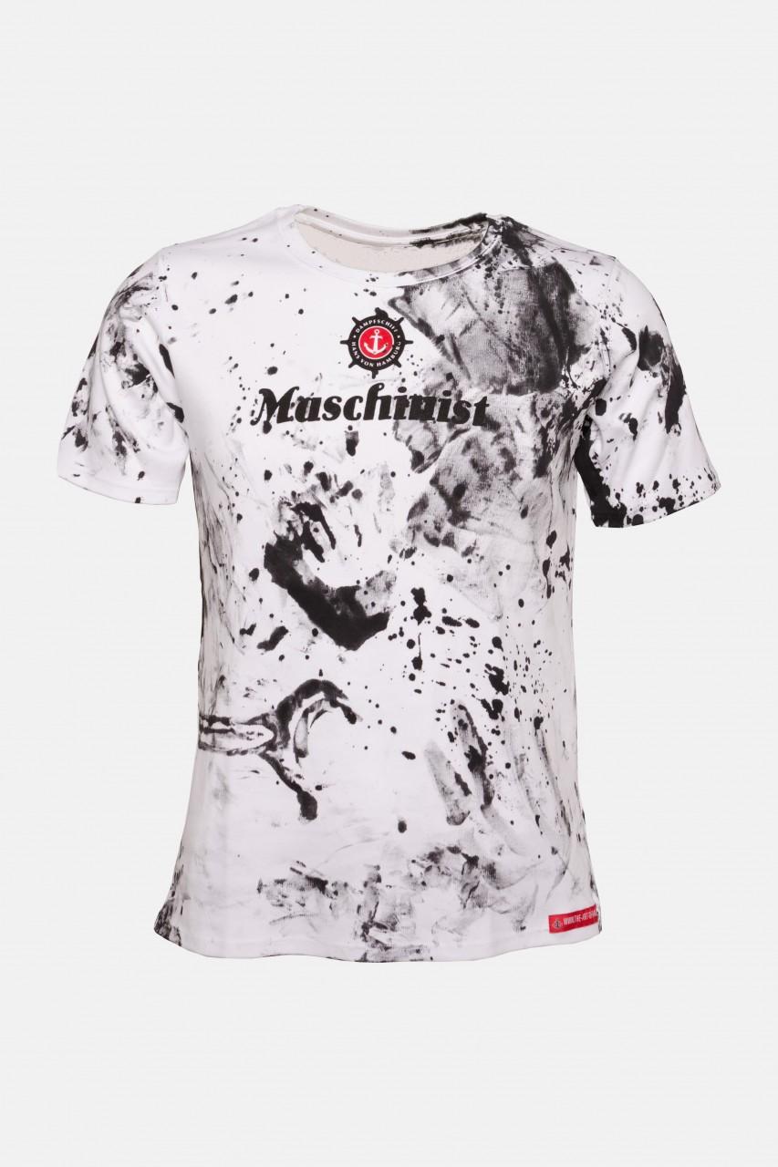 Maschinist T-Shirt