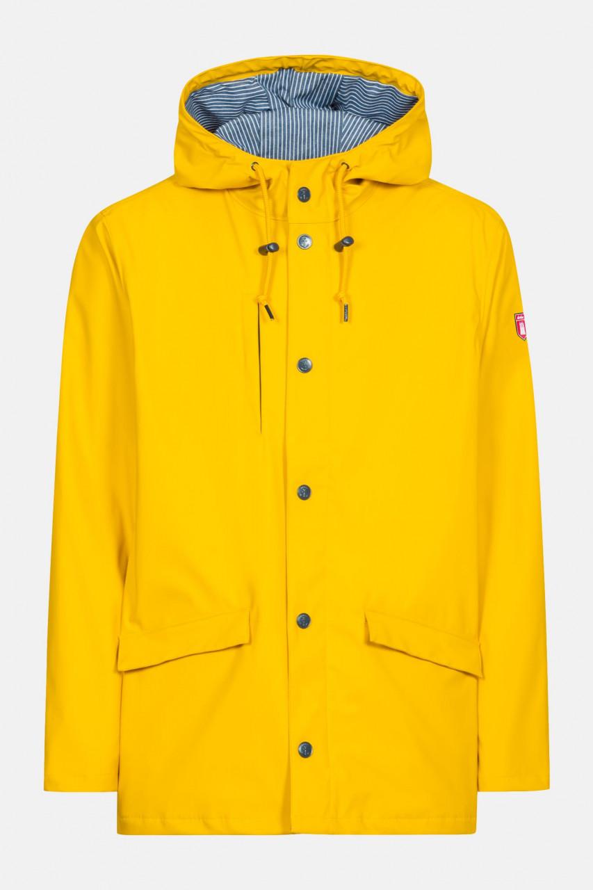 Derbe Passenger Fisher Yellow Gelb Herren Regenjacke