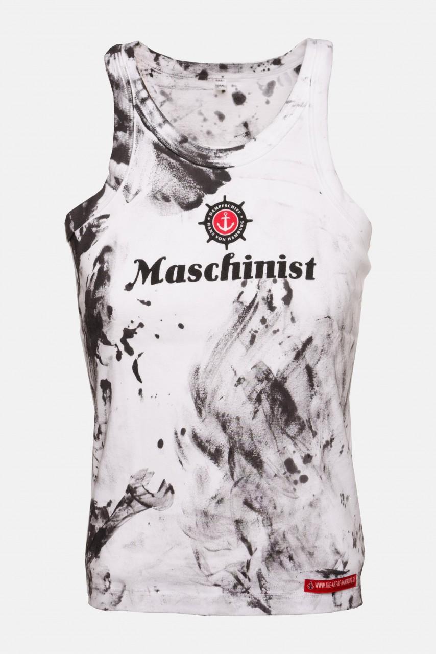Maschinist Tank-Top