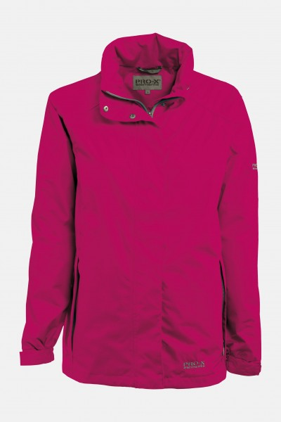 Damen Outdoor-Jacke Carrie Berry Pro-X