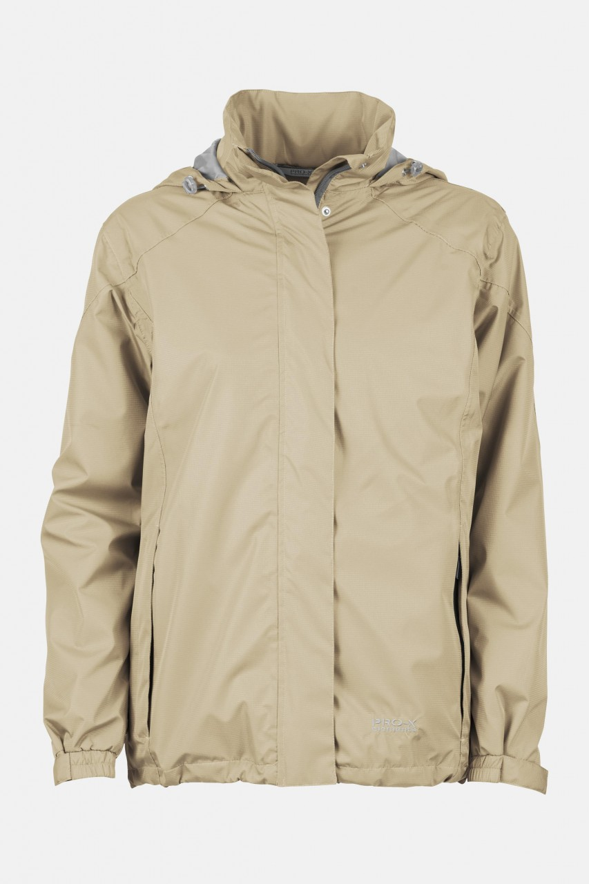 Damen Outdoor-Jacke Carrie Chèvre Pro-X