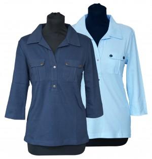 Damen-Shirt, Oléron