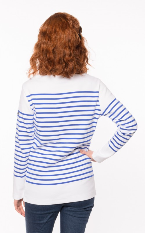 damen matrosenshirt amiral armor lux streifen shirts damen online shop. Black Bedroom Furniture Sets. Home Design Ideas